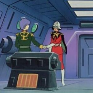 【訃報】シャア少佐、ガルマ頃すためにホワイトベースに舐めプしてしまう