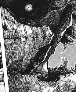 【悲報】ヒロアカ主人公、闇堕ち