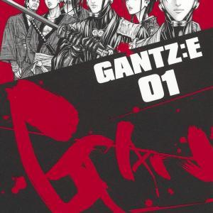 【マンガ感想募集中】GANTZ:E 第22話 新入り