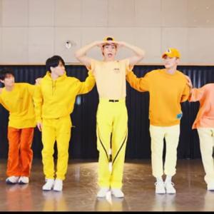 「HELLO HELLO」Dance Practice 解禁❤️