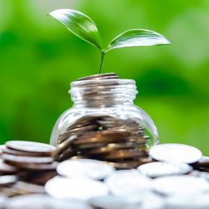 2021年7月末時点の資産状況(先月比+579,823円)