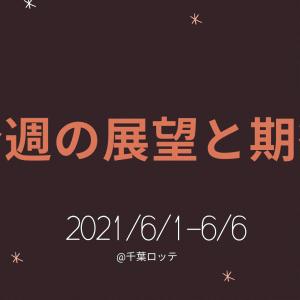 幸先良いスタートを切った交流戦!今週の展望と期待(2021/6/1-6/6)
