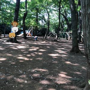 親に優しい公園