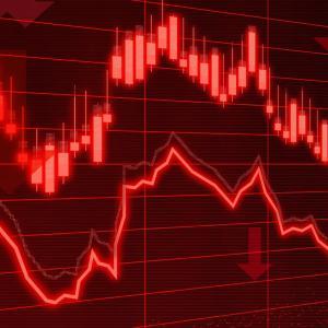 日経大暴落で追証祭り。日経平均,S&P500,VIXの株価チャート分析