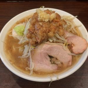 [ピコピコポン] ゴロゴロ豚が入っている非乳化スープで美味いラーメンを提供。高田馬場にあり、早稲田生も多数出没![豚星で修行した店主]
