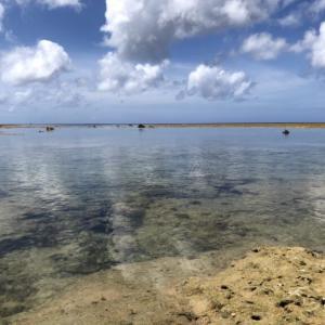 【沖縄旅行】石垣島をドライブ!ビーチコーミングと風景「彼女とゆっくり過ごす休日」