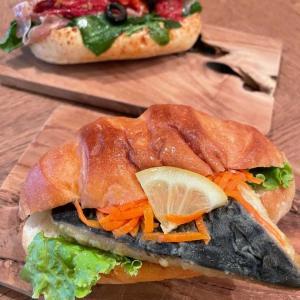 名古屋美味しいパン屋さん*.*パンのトラ🐯