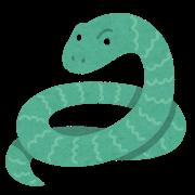 脱走したヘビが今ググってそうなこと