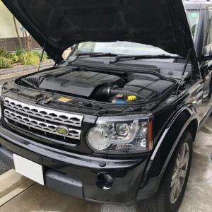 2021母の日第二弾:洗車と傷消しとドライブレコーダー