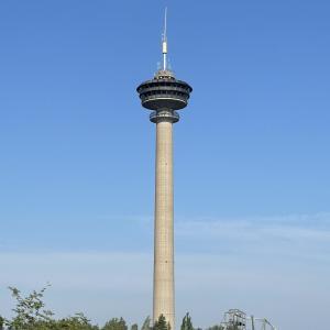 タンペレのおすすめ観光スポット ナシンネウラ・タワー 行ってみたよ