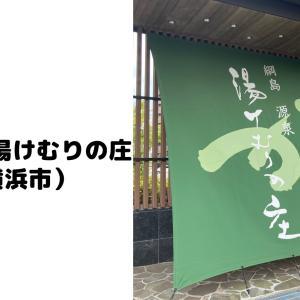 【サウナ】綱島源泉 湯けむりの庄(横浜市)体験談