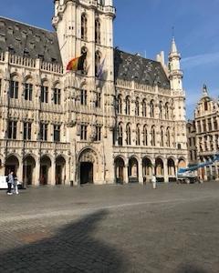ベルギーNow