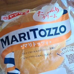 【オーケー】ヤマザキのマリトッツォ