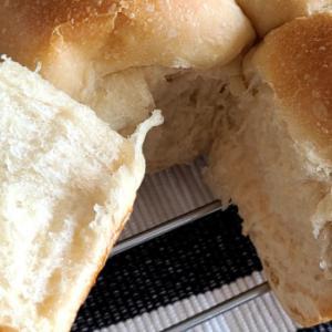 業務スーパー:グレープモラセス活用!食べ方レシピ(パン)