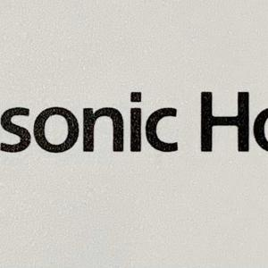 何故Panasonic homesになったか?④