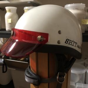OCEAN BEETLE (オーシャンビートル)PTR ヘルメットのサイズ感