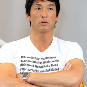 【五輪】長嶋一茂、「中国メディアはスポーツをわかっていない」「スポーツは戦争じゃない…襟を正してほしい」