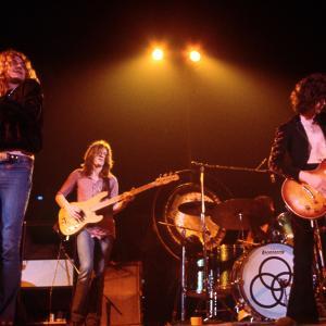 レッド・ツェッペリン 50周年記念オフィシャル・ドキュメンタリー完成 タイトルは『Becoming Led Zeppelin』