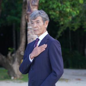 かっこよすぎる70代俳優ランキング 3位「柴田恭兵」2位「中村雅俊」