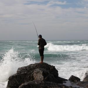 【2021年5月】千葉県アジング夜釣りポイントの調査報告