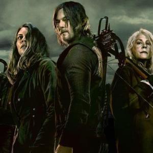 Hulu The Walking Dead / ウォーキングデッド シーズン11 第5話