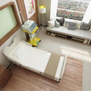「差額ベッド代」は意外と高額です。概要と支払条件を解説します。