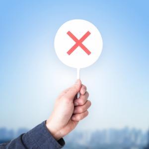 「送り付け商法」にNO!! 特定商取引法が改正されました。