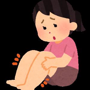 浮腫みの原因とその予防