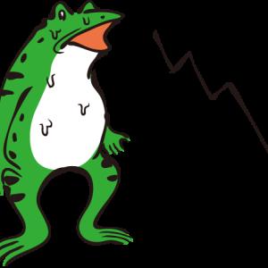 とあるゲーセク株を利確。欲をかいて利益大幅減少