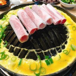 【京都贅沢ランチ】お肉がくるりんぱ!?韓国料理「チャドルバギ」を食す