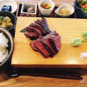 【京都贅沢ランチ】京都A-5ランクのお肉が食べられる!「ユルリ」へ