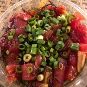 【コロナ明けにしたい】ハワイ旅行でアヒポキを食べまくり!マグロ・ブラザーズへ