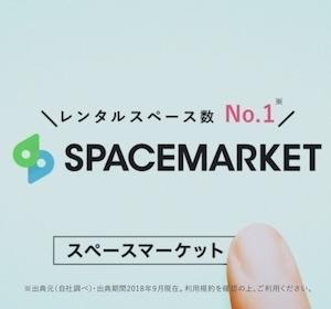 スペースマーケット社の株式分析