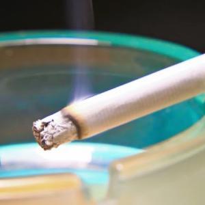 超富裕層と喫煙