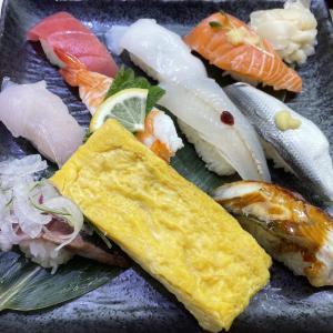 激安 お寿司屋さん @さんきゅう水産 神戸駅店!!