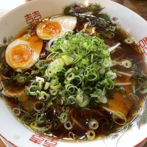 美味しい中華そば @中華そば いせや本店 神戸市西区!!