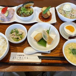 人気店 創作中華料理 @とらいあんぐる 加東市!!