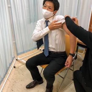 モデルナ副反応情報を更新[7/30更新]〜枚方市ワクチン接種状況[その3]