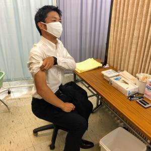 枚方市議会 一般質問① 新型コロナ ワクチン接種について
