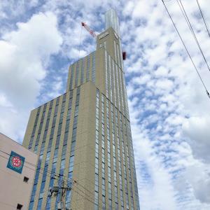 関西医科大学タワー棟 2021年9月竣工予定!写真まとめ [2021/9/25更新]