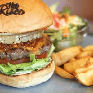 【絶品ハンバーガー3選】名古屋で一度は食べておきたいお店をチェック!