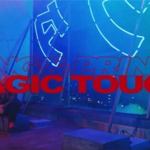Magic Touch の中毒性