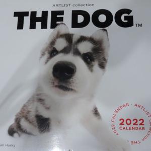 THE DOGカレンダー