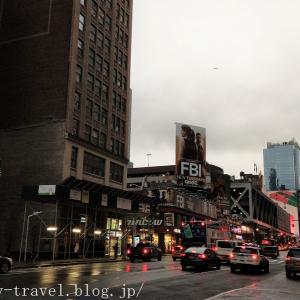 ニューヨーク旅行記11 朝食を食べてペンシルバニア駅へ