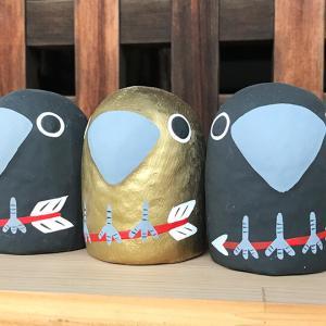 日本サーカー&結弦ファンの聖地『弓弦羽神社』|関西ハイキング(神戸市東灘区)