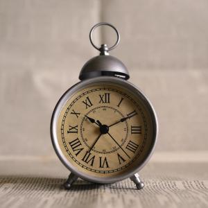 【ポエム】物の声 時計