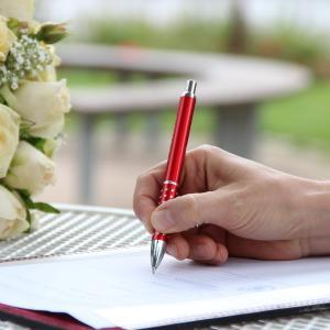 結婚後の変更手続きを1日で終わらせる方法