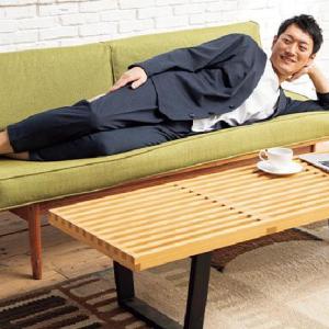 AOKIの『パジャマスーツ®』がヒット商品に!「日経トレンディ2021年上半期ヒット大賞」を受賞