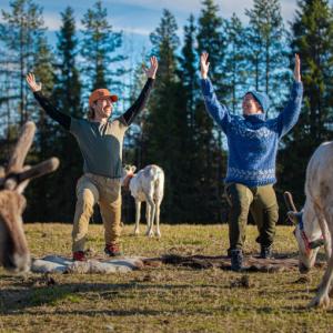 世界で最も幸せな国フィンランドの幸せの秘密を紹介するキャンペーン、「#HappywithFinns」フィンランドを知ろう!