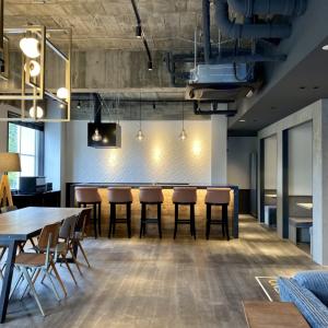 京都初のソーシャルアパートメント「ネイバーズ京都二条城」がオープン!!移住者に大人気